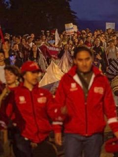 Gestores de convivencia Bogotá