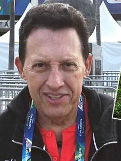 Óscar Rentería