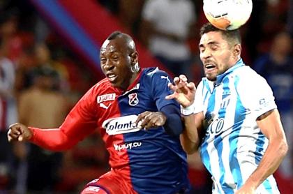 Independiente Medellín vs. Atlético Tucumán