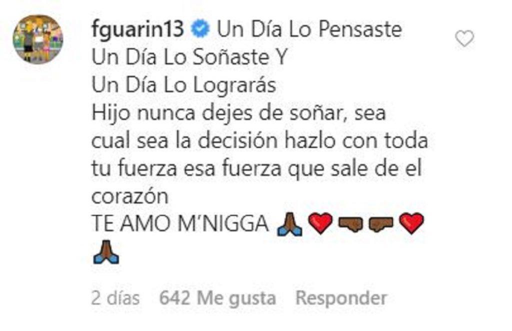Instagram @eldanoofficial