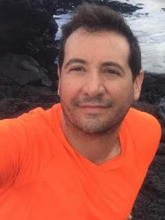Camilo José Alarcón Toro, bogotano desaparecido en México