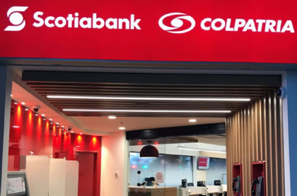 Scotiabank Colpatria.