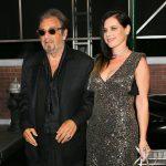 Al Pacino y Meital Dohan