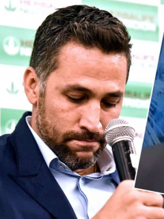 Jugadores impusieron a Yepes para que Queiroz no les exija: Vélez, con aparentes pruebas