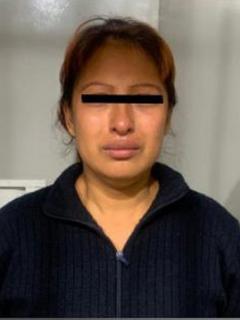 """Porque su esposo le pidió """"una novia joven que le durara"""", mujer secuestró a niña"""