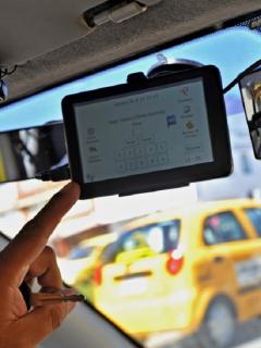 ¡Duró poco! Este fue el empujón en ventas que registró Taxis Libres mientras Uber se fue