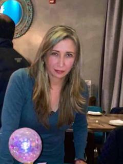 Liliana Alfonso Jaimes