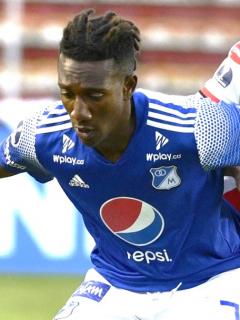 Millonarios perdió en La Paz, pero pasó en Sudamericana; Faríñez tapó hasta penal