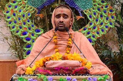 Swami Krushnaswarup Dasj