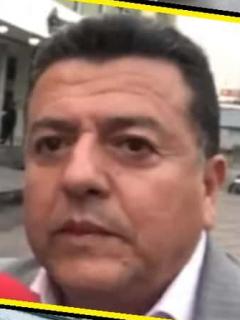 Líder de taxistas Hugo Ospina reconoce plan (que ya funciona) contra 'uber para mujeres'