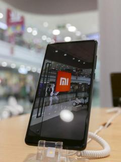 Xiaomi patenta tarjeta SIM con 5G y opciones de almacenamiento juntas