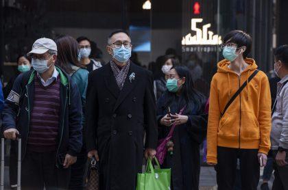 Imagen de referencia, China.