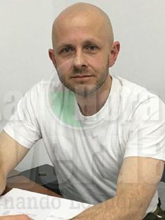 """Andrés Felipe Arias """"se despacha"""" en """"explosiva"""" entrevista que publicará Salud Hernández"""