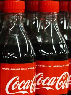 Coca-Cola advierte que tendrá malestar por coronavirus: sus ventas se van a enfermar