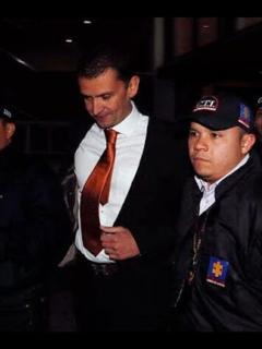 Pillan a Emilio Tapia en pleno Carnaval de Barranquilla; ¿qué pasó con la casa por cárcel?