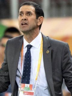¡No le importan las críticas! Jesurún ratifica cargo de Arturo Reyes en Selección Colombia