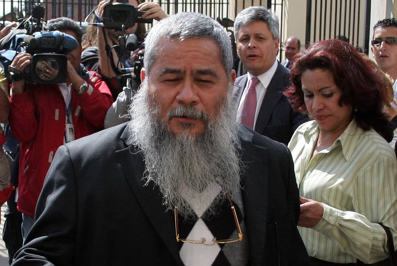 Alias 'Francisco Galán'