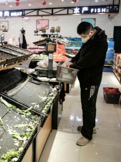 China prohíbe completamente el comercio y consumo de animales salvajes