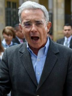 Uribe clama por la liberación de alias 'Francisco Galán', exintegrante del Eln, ¿por qué?