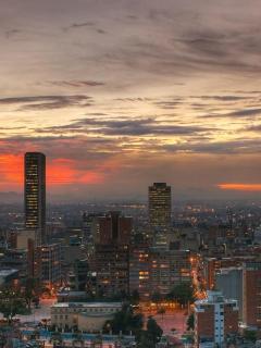 ¿A trasnochar? Fenalco propone Bogotá despierta 24 horas todos los días