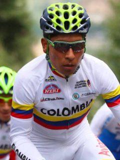 ¡Un capo! Nairo Quintana empujó a Colombia hasta el tercer lugar del ránking mundial UCI