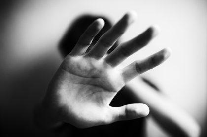 Abuso contra mujer