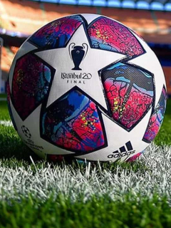 Balón de la Champions League