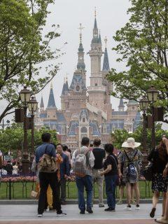 Disney-Shangai