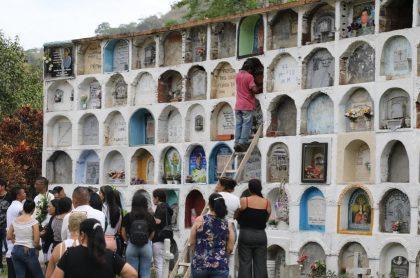 Cementerio de Dabeiba