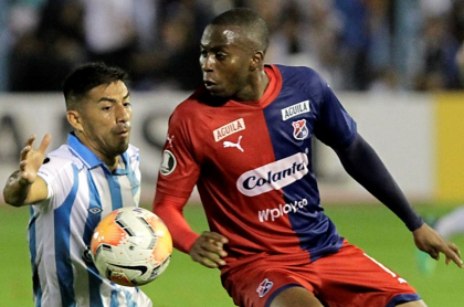 Atlético Tucumán vs. Medellín