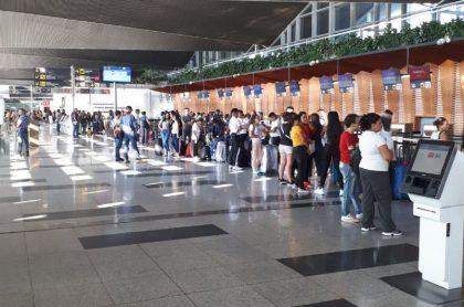 Aeropuerto Alfonso Bonilla Aragón