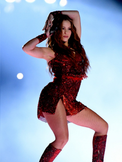 """Vuelve a circular video de Shakira """"con poquita ropa"""" al comienzo de su carrera"""