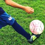 Futbolista-joven