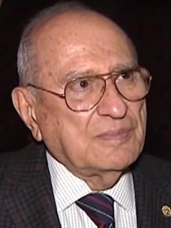 Murió José Félix Patiño, maestro de la medicina en Colombia y exrector de la U. Nacional