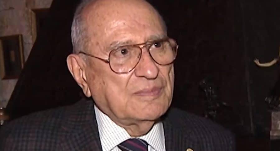 José Félix Patiño