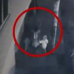 Hombre intentó raptarle a una mujer su hija