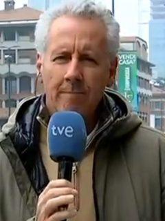 [Video] Aplauden en redes comentario de periodista que pide tranquilidad por coronavirus