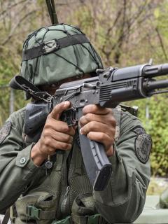 ONU ve indicios de que el narco logró infiltrar las fuerzas armadas de Venezuela
