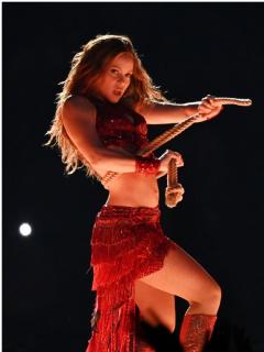 Shakira / Jennifer Lopez
