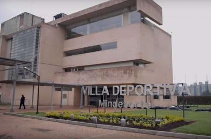 Villa Deportiva en Bogotá