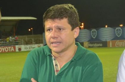 Bernardo Ñoño Elías