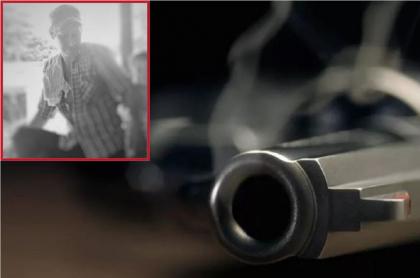 Amador Torres, líder asesinado en Apartadó