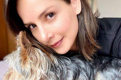 Carmen Villalobos, actriz colombiana