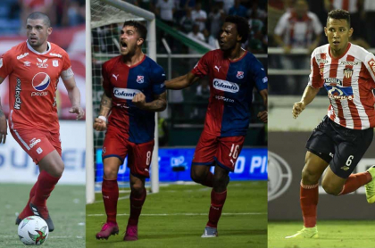 Colombianos-en-Libertadores