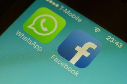 Whatsapp-y-Facebook