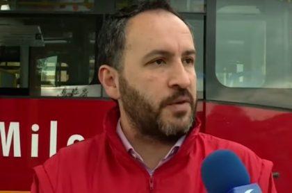 Felipe Ramírez