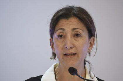 Íngrid Betancourt