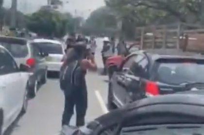 Bloques en Medellín