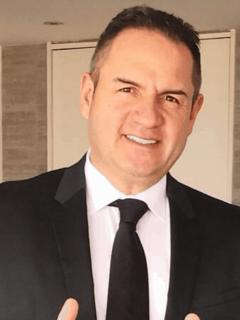 Mauricio Vélez