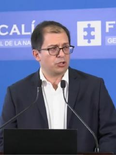 Fiscal Francisco Barbosa